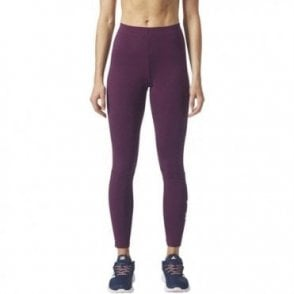 Womens Essentials Linear Tight