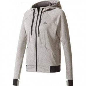 Women's Performance Full Zip Hoodie