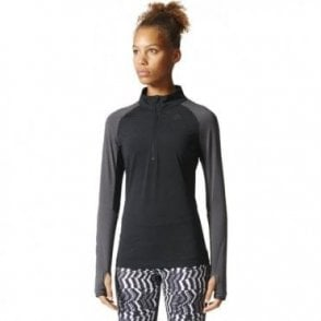 Women's Performance Half Zip