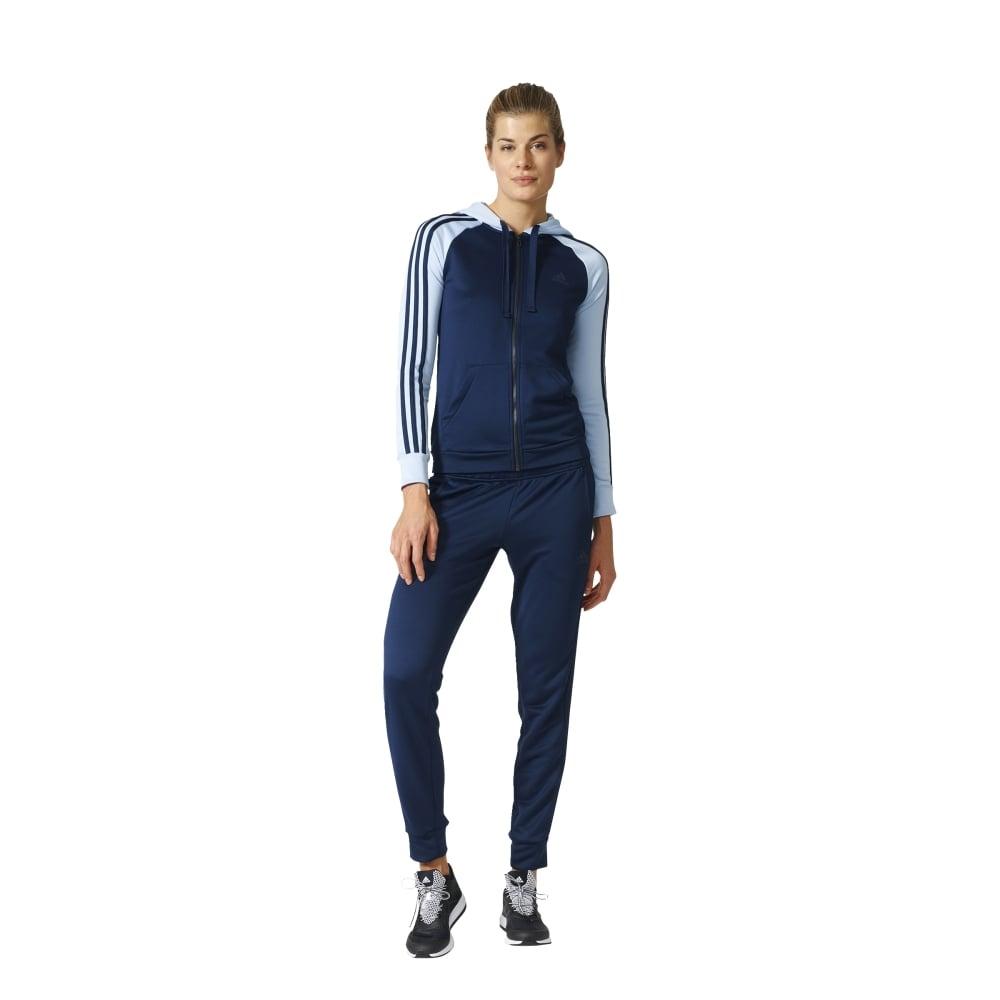 b975f2e7f08 adidas Re-Focus Tracksuit   Womens Clothing