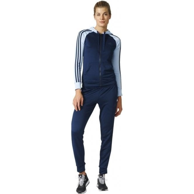 Adidas Womens Re-Focus Tracksuit