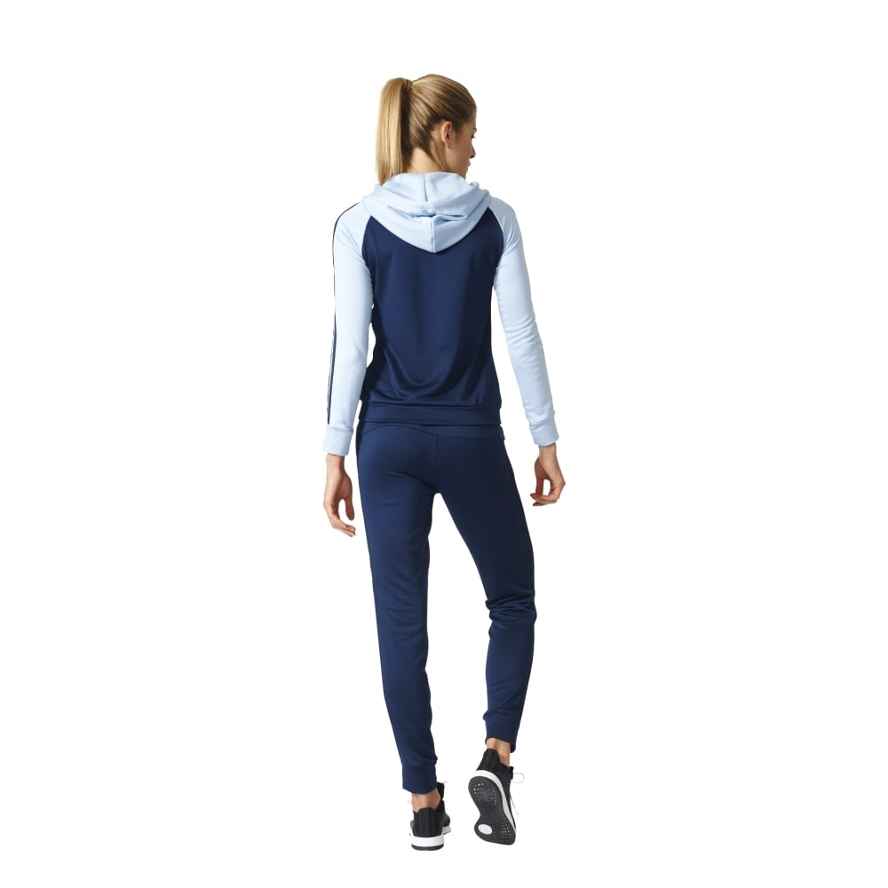 4ac76ad9aee adidas Re-Focus Tracksuit | Womens Clothing