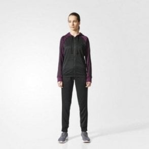 Womens Re-Focus Tracksuit