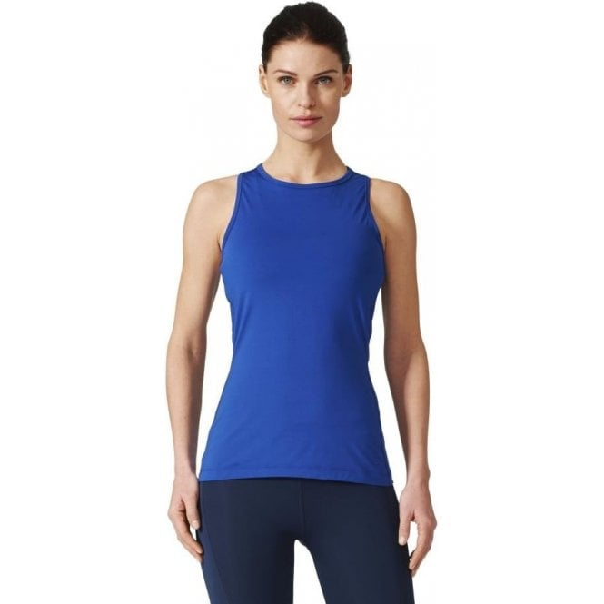 Adidas Womens Speed fitted Tank