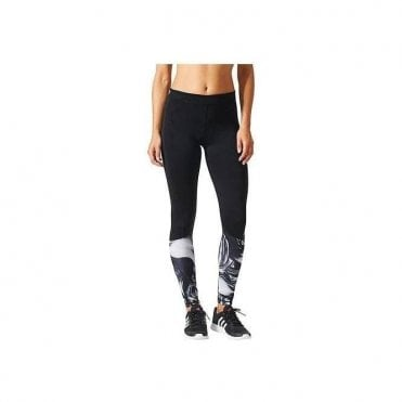 Womens TechFit Long Tight
