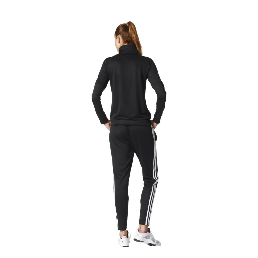 adidas tiro tracksuit womens clothing. Black Bedroom Furniture Sets. Home Design Ideas