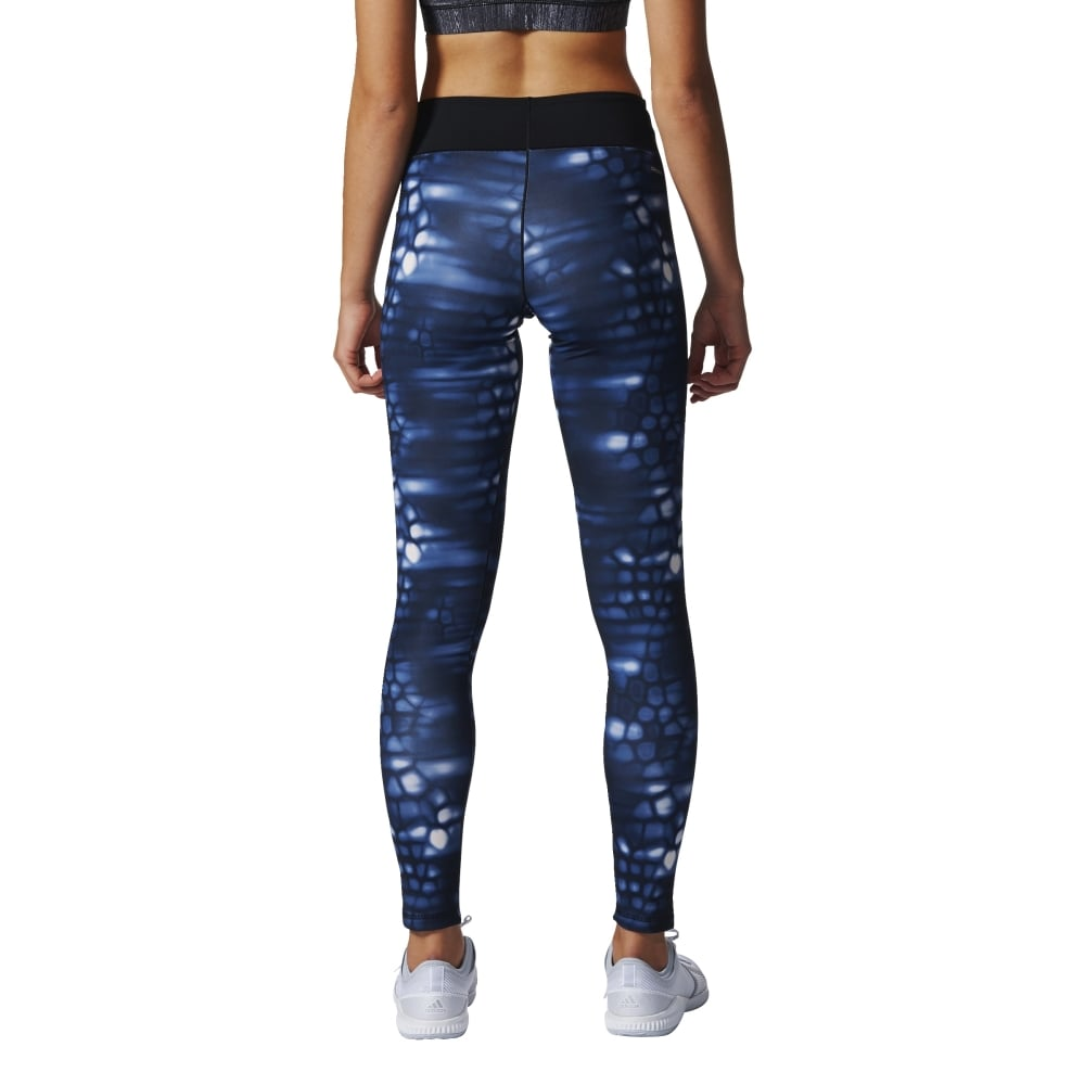 Adidas Women's Ultimate Long Tights; Adidas Women's Ultimate Long Tights