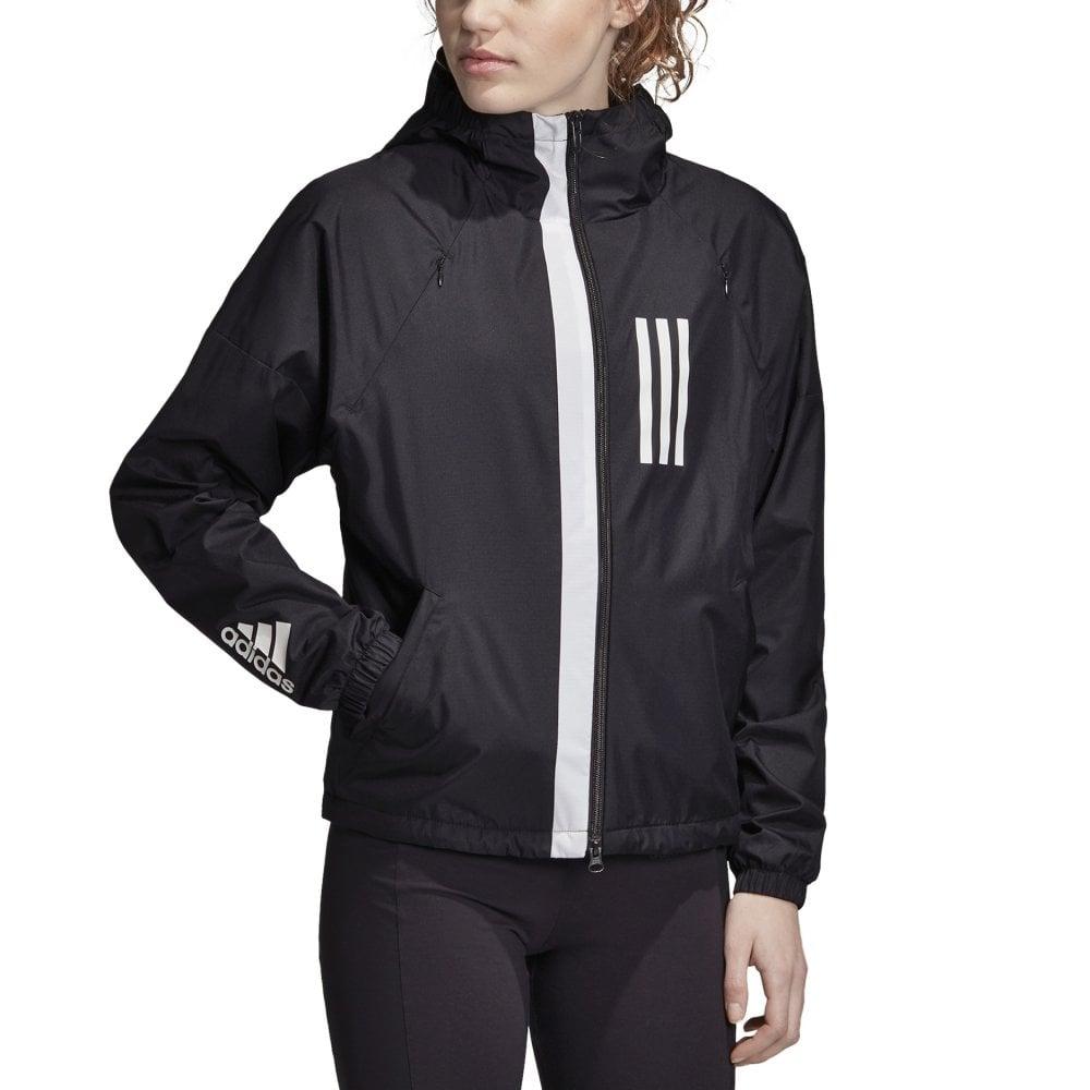 db8e11ae125 Women's W.N.D Fleece-Lined Jacket Black