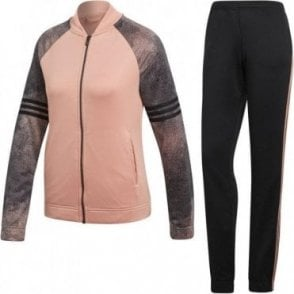 Womens WTS Cosy Tracksuit