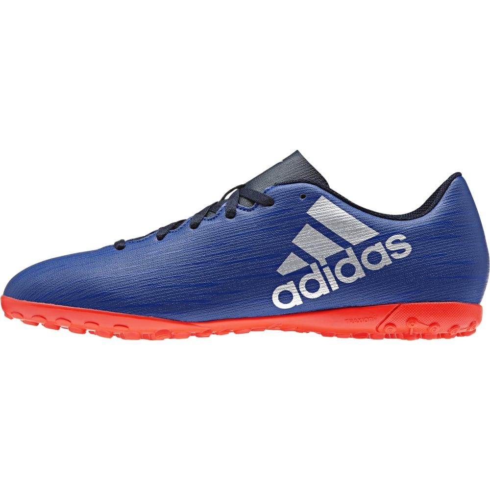 best website b698e f55fc Adidas X 16.4 TURF BOOTS