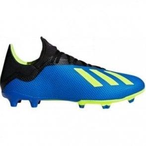 4be105ebf60 adidas 16.2 FG AG Leather football boots