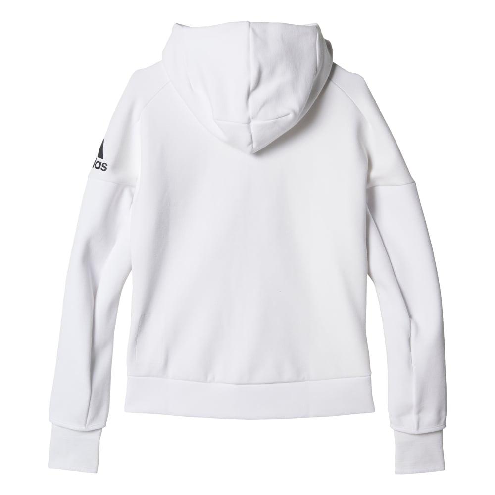8c9b68d52df Buy adidas sweatshirt womens white > OFF40% Discounted