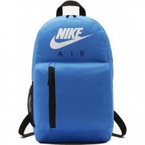 Air Elemental Backpack w/ Pencil Case