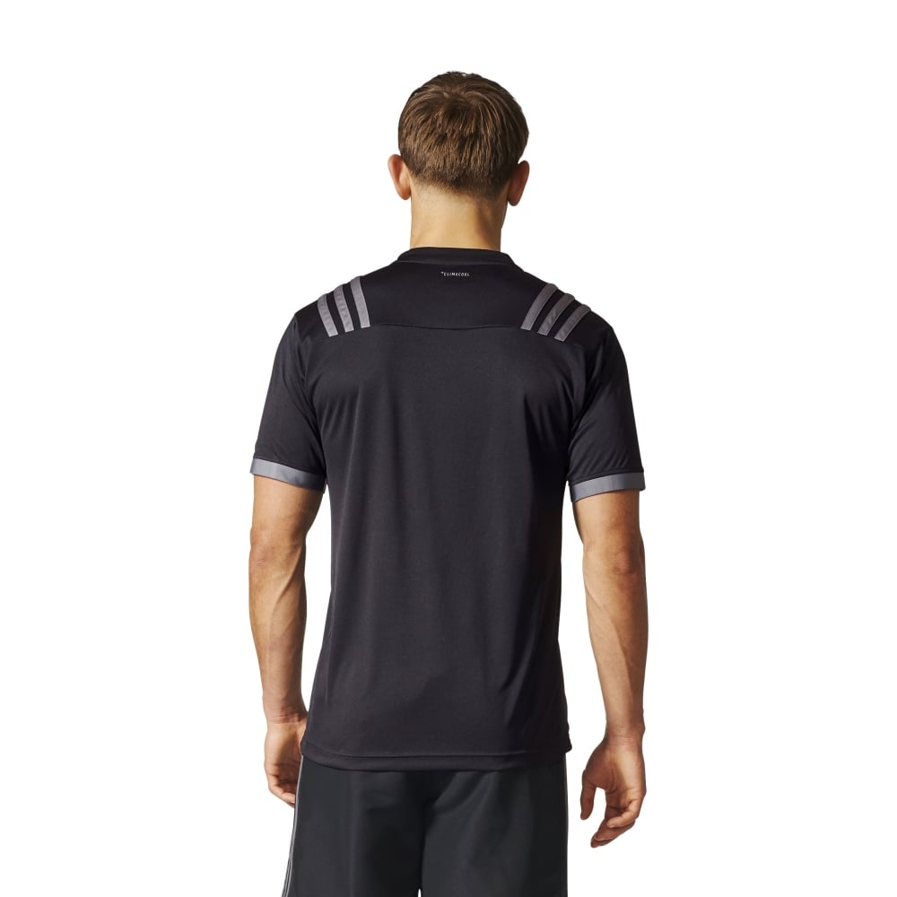 32d3f8adcff adidas All Blacks Lions Performance Tee