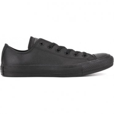 ALL STAR CHUCK TAYLOR LEATHER SHOE