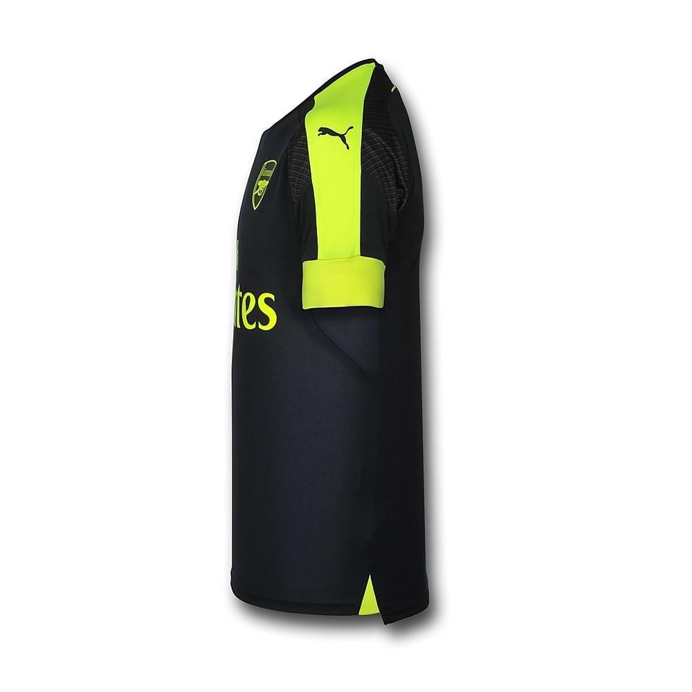 5f5423ad011 Puma Arsenal 3rd Jersey | Arsenal Football Shirts & Arsenal Kits