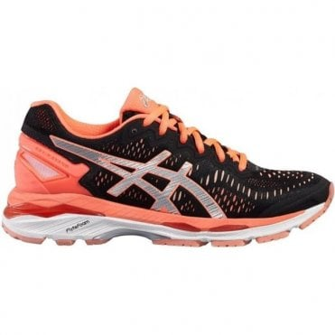 GEL-KAYANO 23 RUNNING SHOES ORANGE