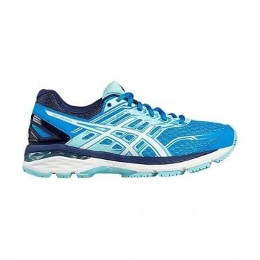GT-2000 5 Women's Running Shoe Blue
