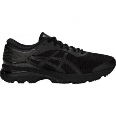 Men's Gel-Kayano 25 Black