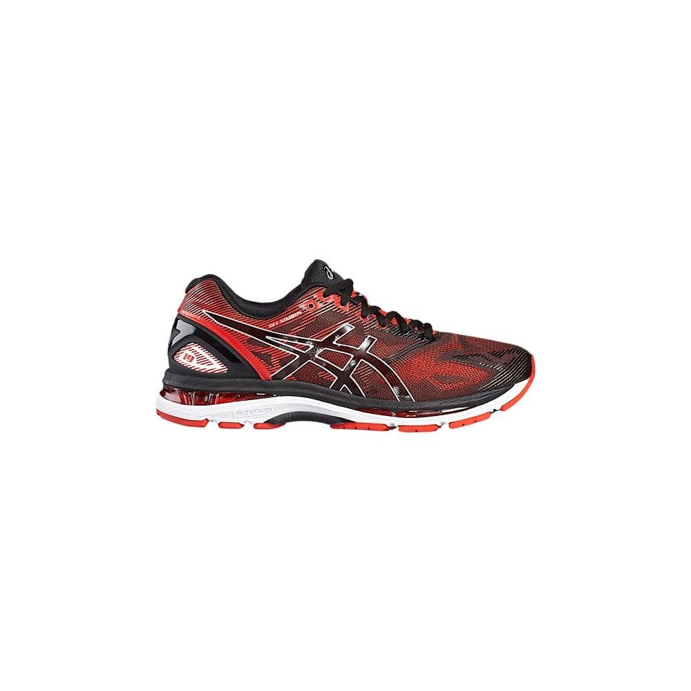 sports shoes 139c6 aa119 Asics Mens GEL-NIMBUS 19