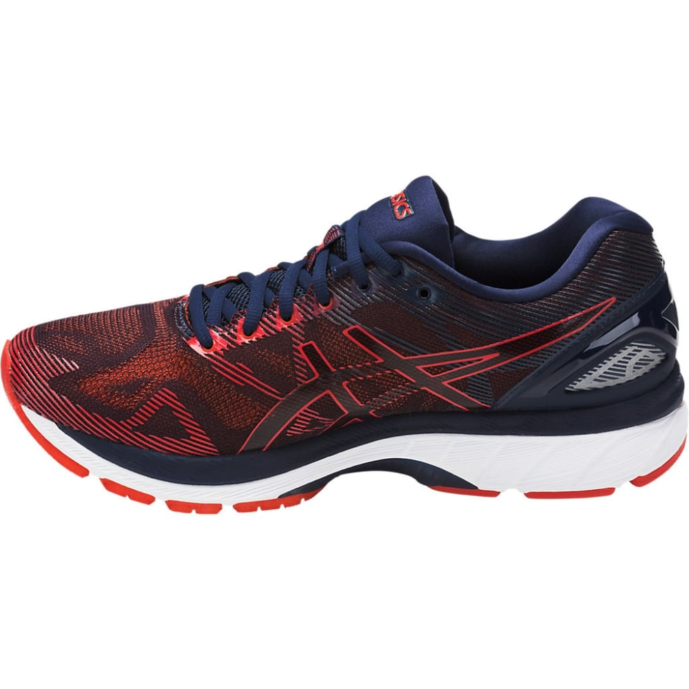sports shoes 6748f a291c Asics Mens GEL-NIMBUS 19