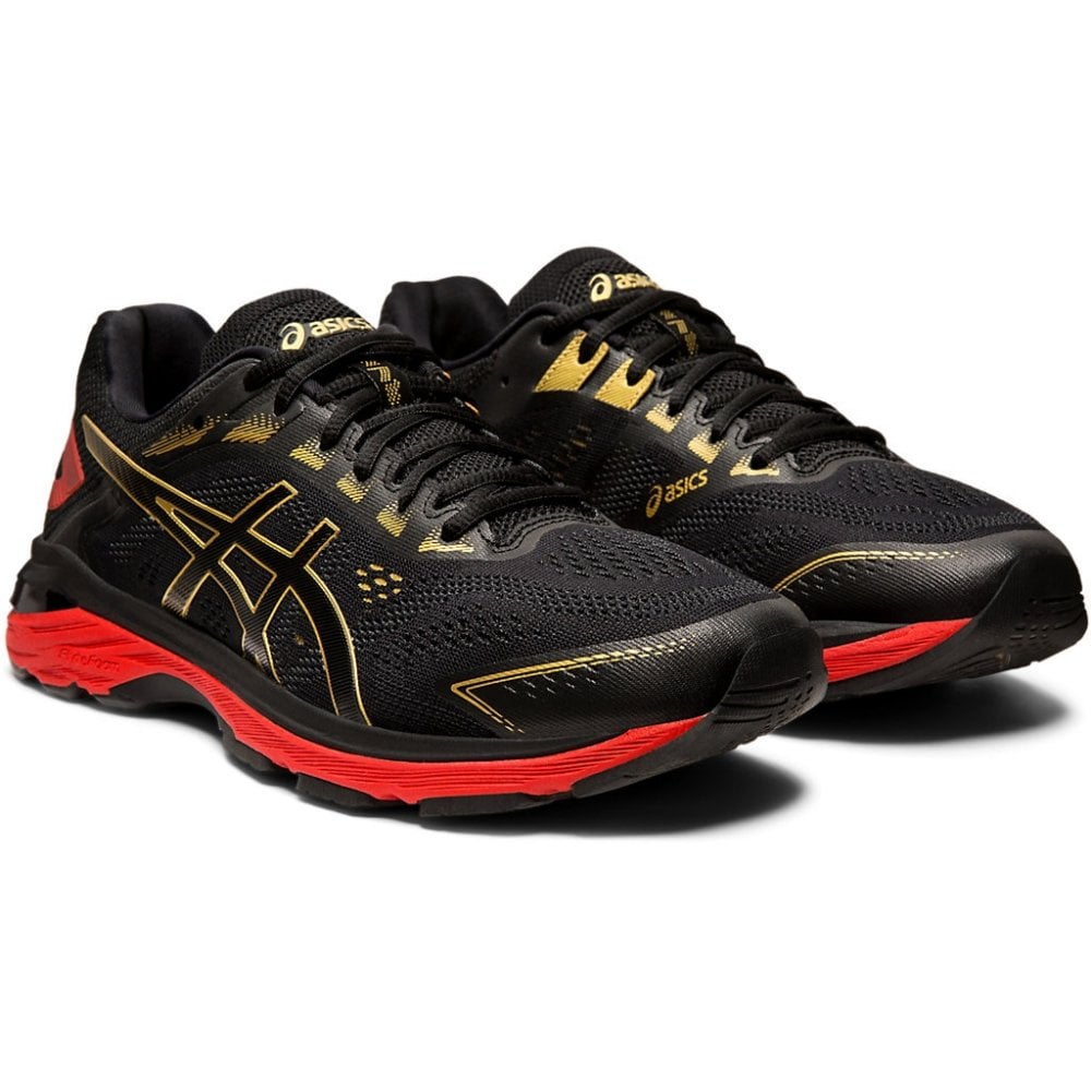 premium selection 8060b ed9aa Men's GT-2000 7 Gold/Red