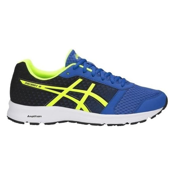 Asics Men's Patriot 9