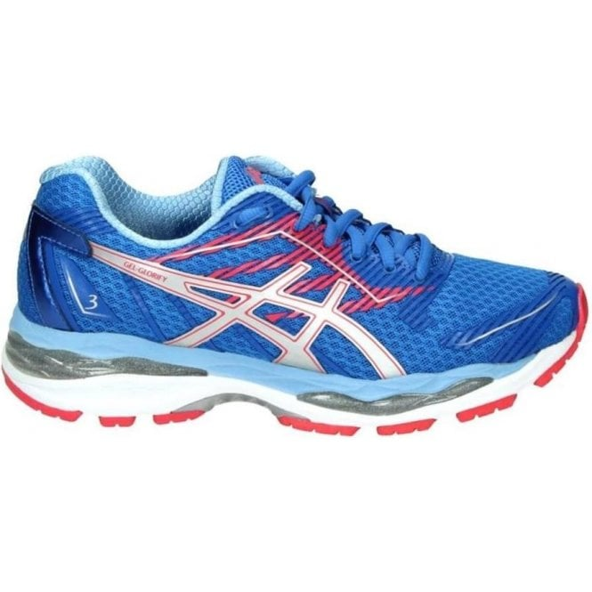 best elliptical machines Asics Gel Glorify 3