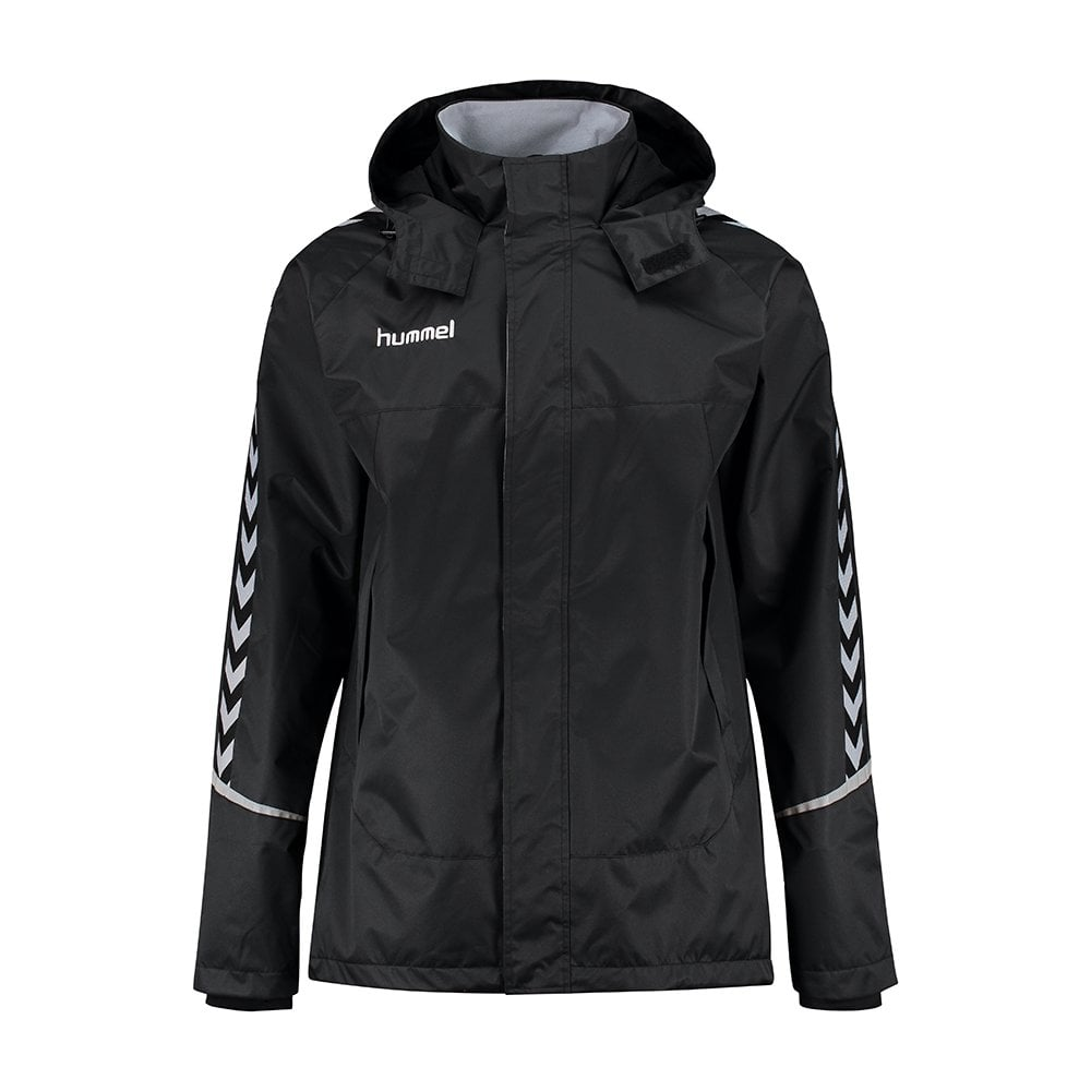 Hummel Authentic Charge All Weather Jacket  94f815b40c94c