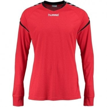 Authentic Charge LS Poly Jersey 21de79a494ae4