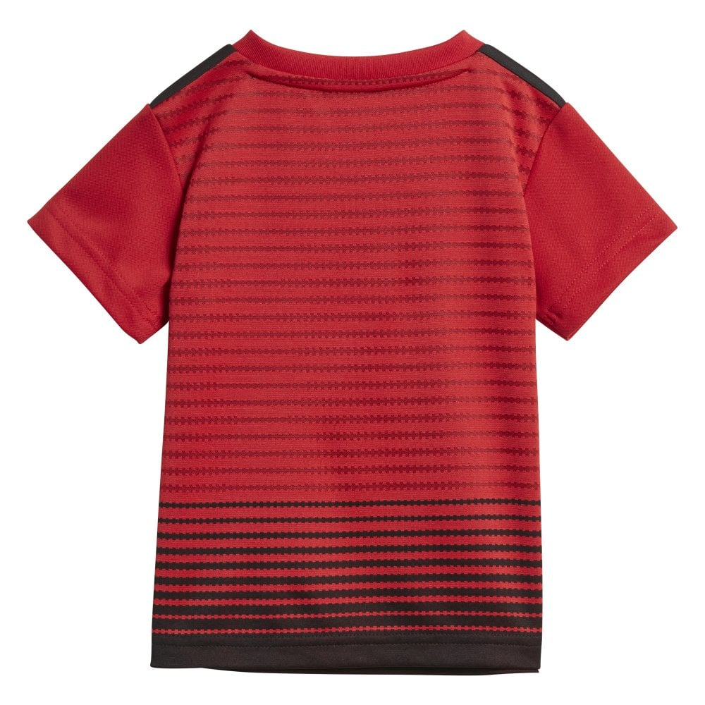 5b044b300 adidas Baby Man United Home Kit 18 19