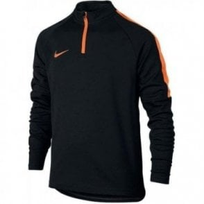 Boys Academy Midlayer Top