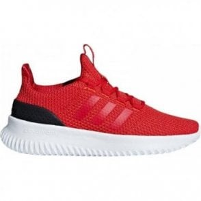Boys Cloudfoam Ultimate Red