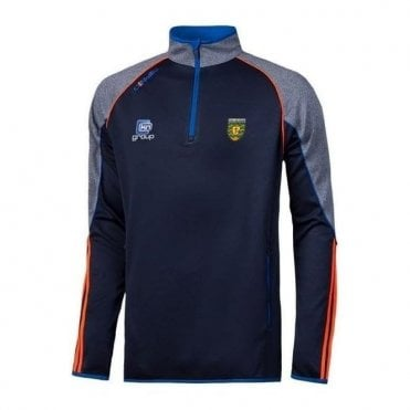 Boys Donegal GAA Dillion 30 Half Zip Squad Top