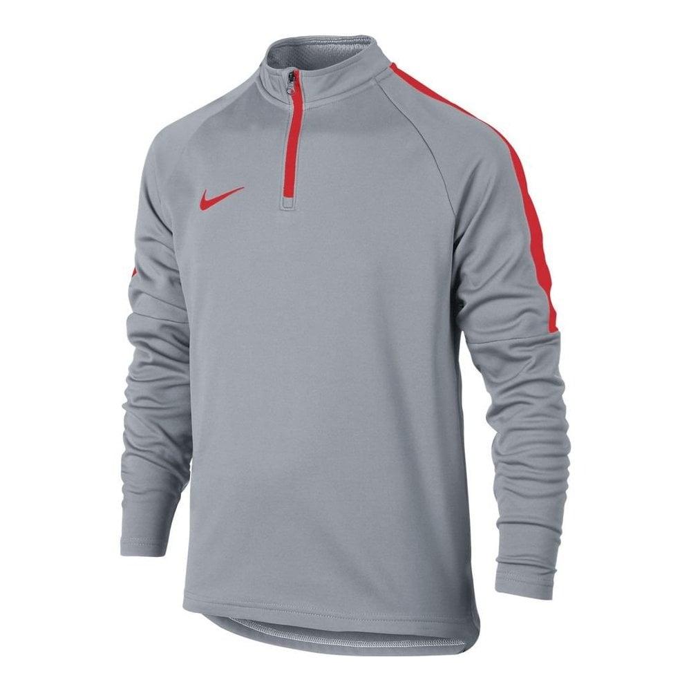 c3e7c11df57c Nike Boys Dri-FIT Academy Quarter Zip