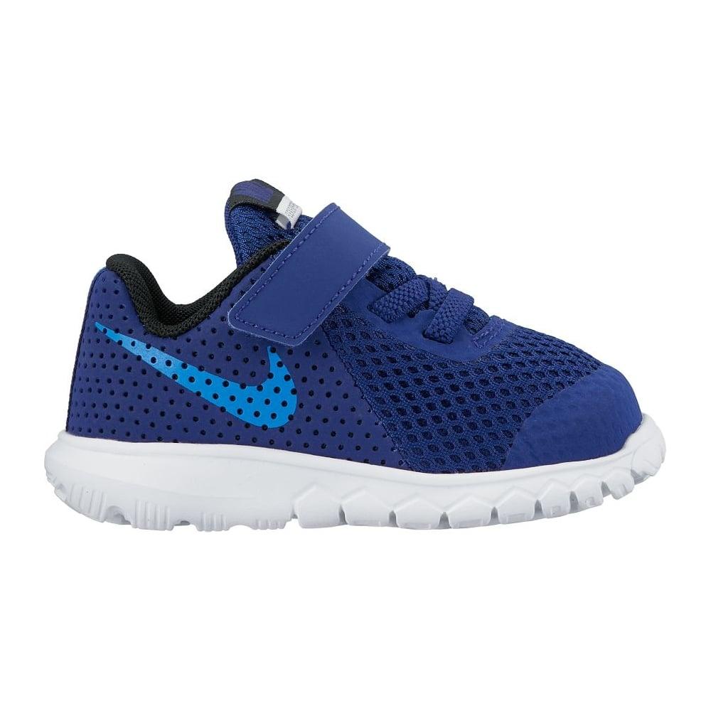 a4c08d32aedad Boys  Nike Flex Experience 5 Infant Shoe