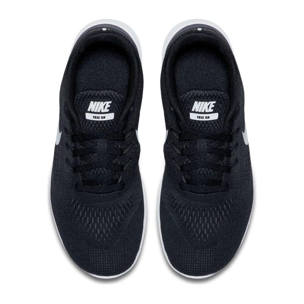 sale retailer 7d389 34bbb Nike Boys' Nike Free RN (GS) Running Shoe