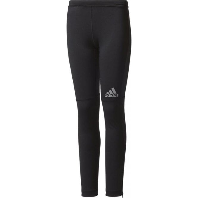 Adidas Boys Running Tights