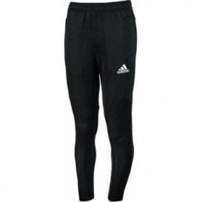 Boy's Tiro17 Training Pants Black