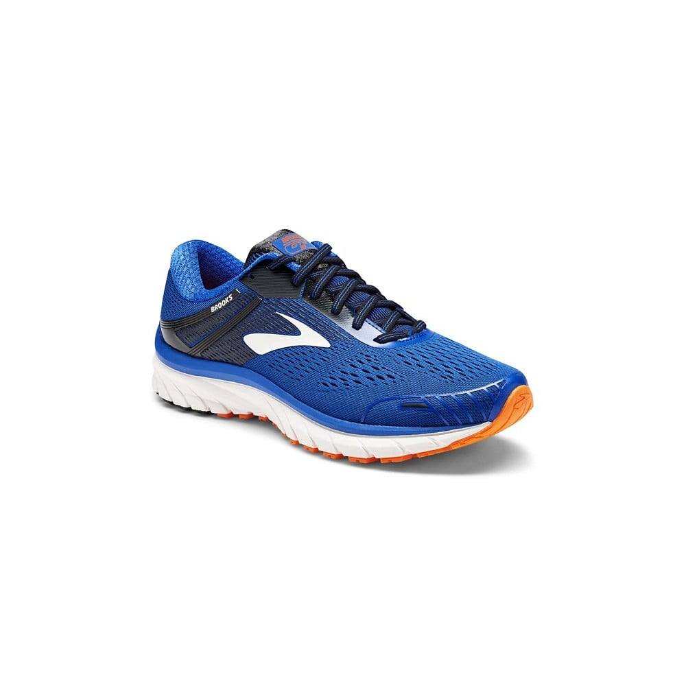 Brooks Men's Adrenaline GTS 18 | Brooks Running Shoes