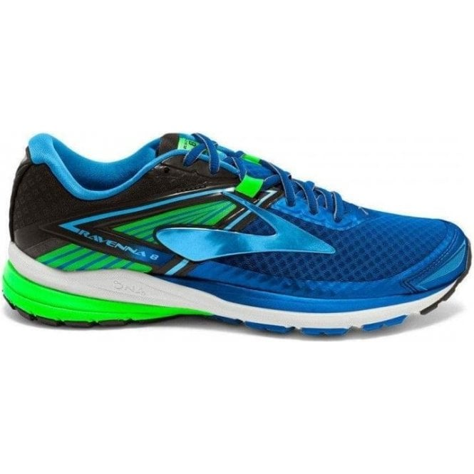 Brooks Mens Revenna 8