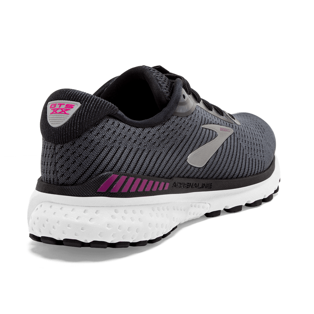 Adrenaline GTS20 Grey Running Shoes