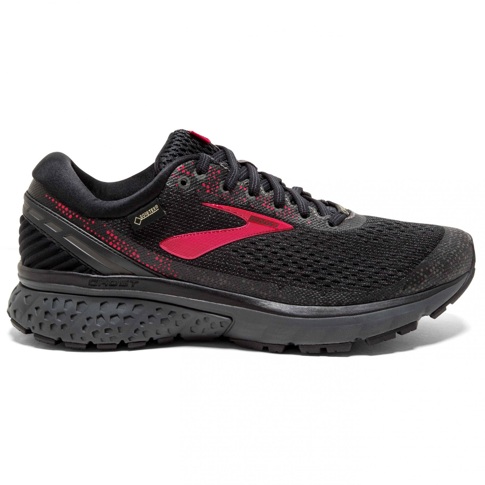 Ghost 11 Gore-Tex Running Shoes