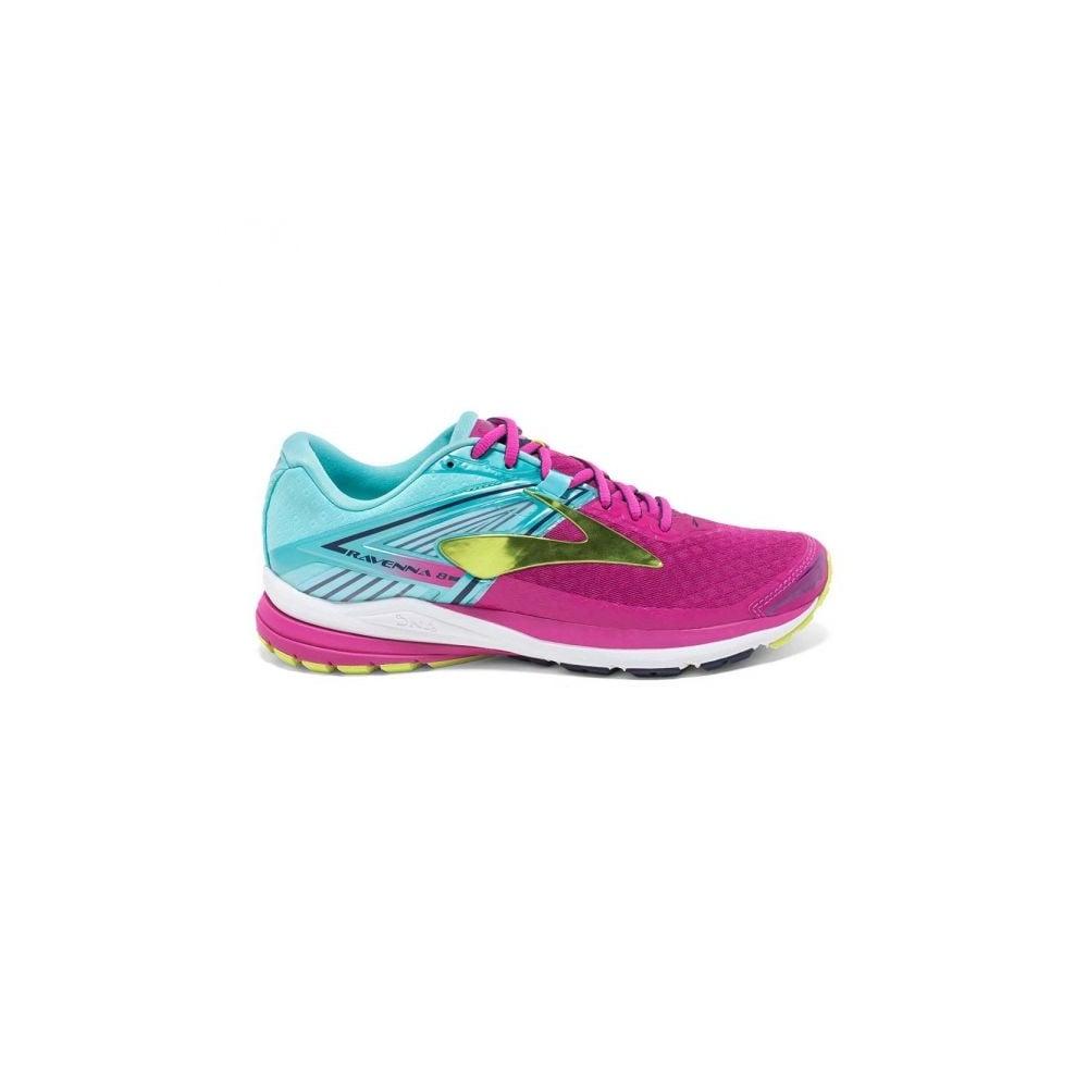 Revenna Brooks Womens Running Shoes