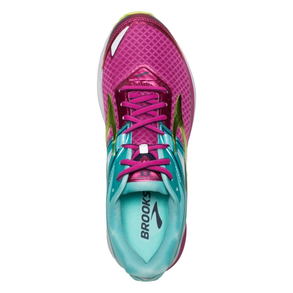 Womans Running Shoes Brooks