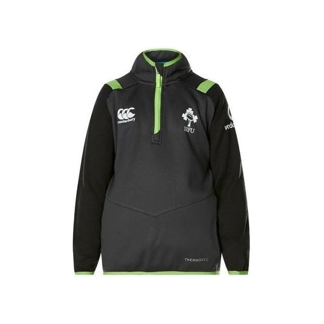 Canterbury Kids Ireland Thermoreg 1/4 Zip