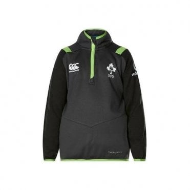 Kids Ireland Thermoreg 1/4 Zip