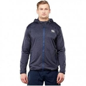 Mens Vapodri Full Zip Hoody