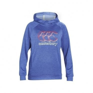 Poly Fleece Girls Hoody