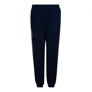 Women's Tapered Cuffed Stretch Pant